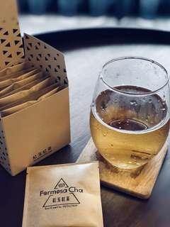 🚚 有機紅玉紅茶—酷夏好茶季~狠涼推薦