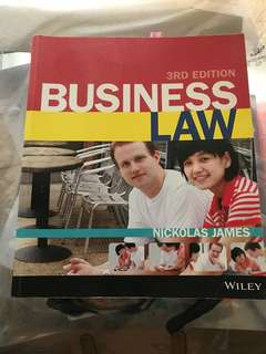 LAW 2446 Commercial Law Textbook