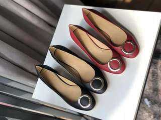 Tory Burch heels 2️⃣colours