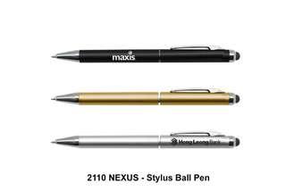 [Wholesale] NEXUS - Stylus Ball Pen
