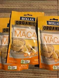 MACA Powder 100grams each