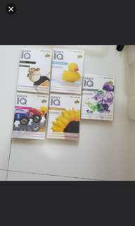 Kids dvd 5pcs
