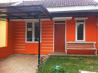 Dijual cepat rumah di Griya soka 2 bogor raya BU