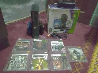 Xbox 360 full set