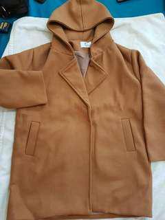 Coat from Korea