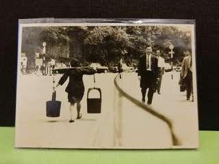 50'年代實照片