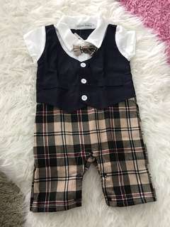 Baby Overall size 18 months