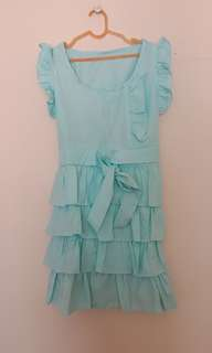 5 dress anak