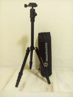 Manfrotto Element Tripod