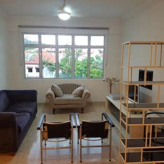 Braddell View Aircon Master / Common rms for rent. No owner. No agt's fee. Near MRT