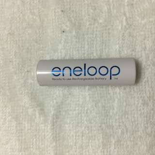 Panasonic Eneloop AA Rechargeable NiMH Batteries