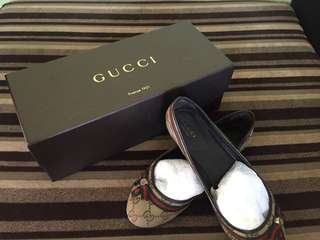 Gucci Shoes authentic