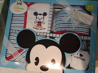 Brand new Disney Baby Gift Set