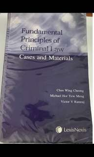 fundamental principles of criminal law smu nus