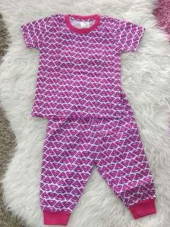 Pyjamas superhero size 12-15 months