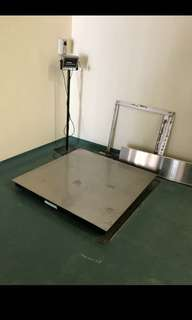 Digital weighing scale @$200 Each