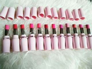 lipstick etude lipcream dear