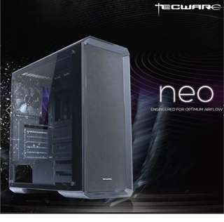Tecware NEO ATX Casing TG