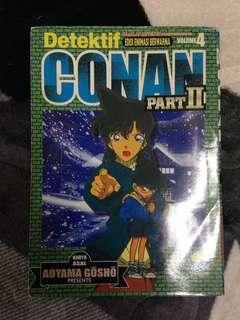 Detective Conan Part 2 Volume 4
