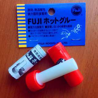 🚚 Fuji Fishing Rod Repairing Hot Glue
