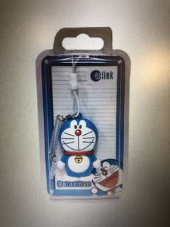 Ezlink ezcharm Doraemon design