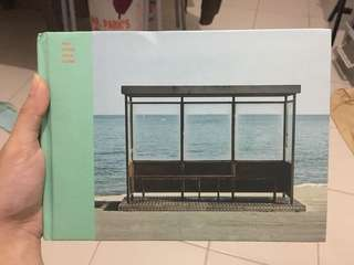 [SOLD] BTS YNWA Left Ver 2nd Hand
