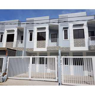 Ready for occupancy Townhouse for Sale near Robinsons Mall Antipolo and Assumption Antipolo