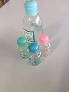 🚚 瓶瓶罐罐