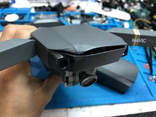 Dji drone repair - dji singapore professional