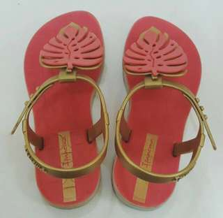Ipanema Girls Sandals #july70
