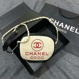 SLING CHANEL(3A)