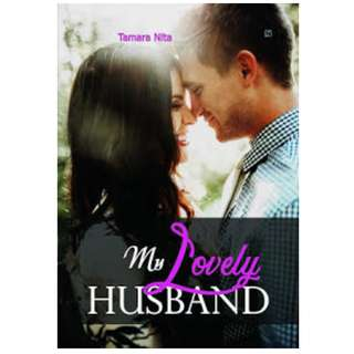 Ebook My Lovely Husband - Tamara Nita