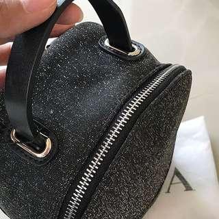 Original Zara Backpack Glitter