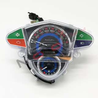 EGO LC METER ASSY