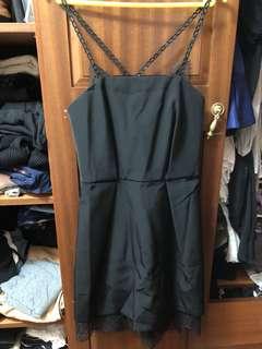 Brand new - Topshop lace dress (UK 10)