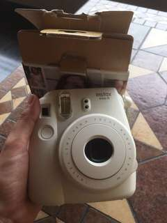 Polaroid instax mini8