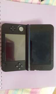 Nintendo 3DS XL great condition!