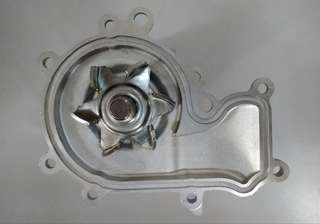 GMB Water Pump for Proton Gen 2, Saga BLM, Saga FL, Persona, Satria Neo, Preve & Iriz