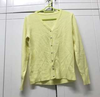 Knitted Cardigan Free size #July70