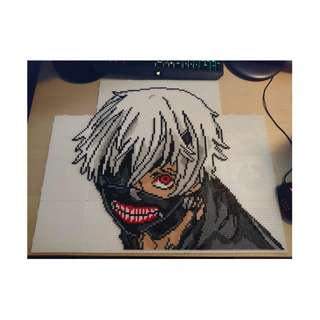 Tokyo Ghoul Anime Characters