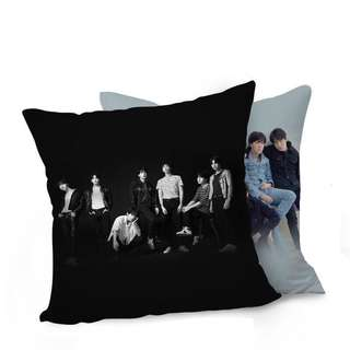 BTS Love Yourself: Tear Pillow / Cushion