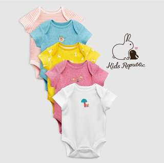 KIDS/ BABY - Bodysuit