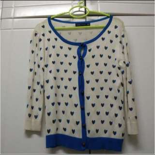 Inspired Zara Cotton Knitted Cardigan #July70