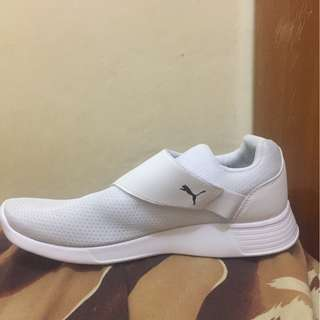 Sepatu PUMA original unbox