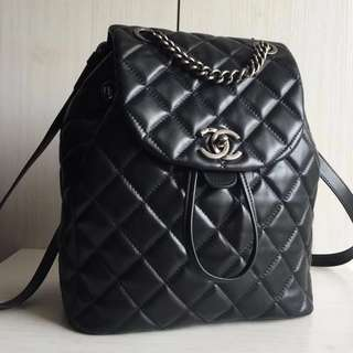 Chanel Backpack (Just look at the price without looking at quality.Please bypass,Tq)