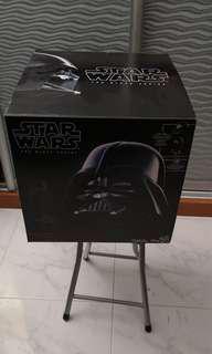 STAR WARS Darth Vader Helmet by HASBRO
