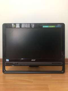 Acer Desktop 3 in 1