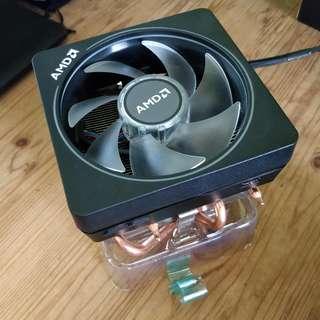 AMD Wraith PRISM Cooler w/ RGB