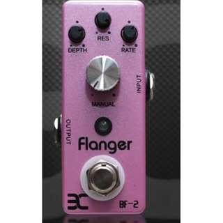 Guitar Pedal - Eno EX Flanger
