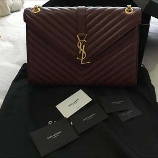 Like new,authentic YSL chat me for detail